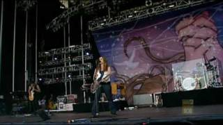 Alanis Morissette - Citizen Of The Planet [Live]
