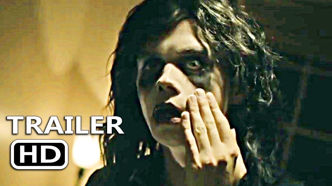 New Horror Movie: Killer Therapy (2020)