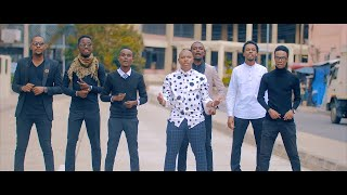 Nisaidie   Fred Msungu Ft Friends (Official Music  Video)