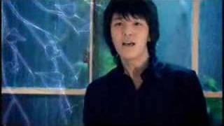Kim Jung Hoon - Sirius MV preview