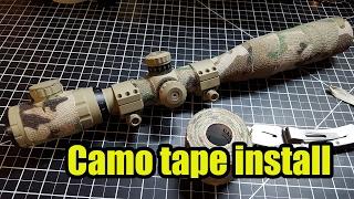 Mcnett Camo Tape