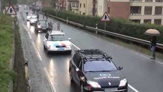 preview picture of video 'Uzarraga Igorea. Antzuola 2015. juniors. Ciclismo'