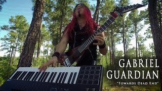 Gabriel's NEW Children of Bodom cover will Melt Your Face!!!
