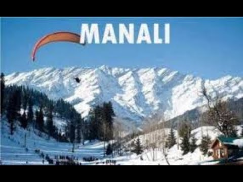 Different Music Manali India will speak you travel song vlog song web series online video vloggers