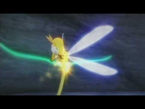 The Legend of Spyro-The Eternal Night