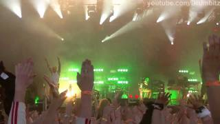 The Prodigy, The Prodigy - Take Me To The Hospital\Their Law (Maxidrom 2011)