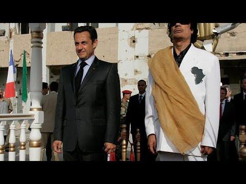 Σαΐφ αλ-Ισλάμ Καντάφι: «Διαθέτω ισχυρά αποδεικτικά στοιχεία κατά του Σαρκοζί»…