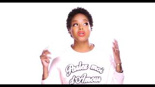"WIG VS. FRO  | ""January Articles by Chrisette Michele"""