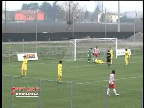 Preview video CALDIERO TERME-REAL VICENZA 0-3