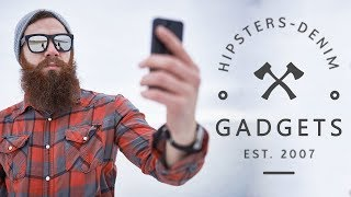 5 AMAZING Hipster Gadgets You Must Have