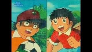 Captain Tsubasa 1983 Episode 01 Sub Indonesia