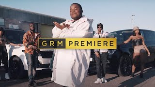 S1mba - Rover (Remix) (ft. Poundz, ZieZie & Ivorian Doll) [Music Video] | GRM Daily