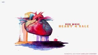 Rod Wave - Heart 4 Sale (Official Audio)