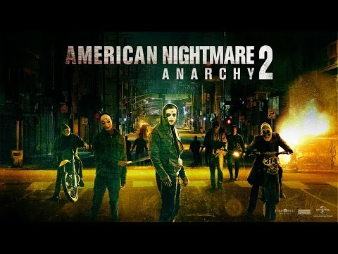 American Nightmare 2 : Anarchy  (c) Universal Pictures International France
