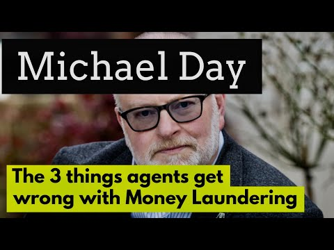 What are the keys things estate agents get wrong with Money Laundering compliance?