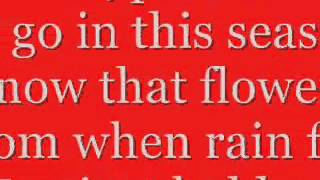 JAMES FORTUNE & FIYA ft. MONICA, FRED HAMMOND HOLD ON - Lyrics