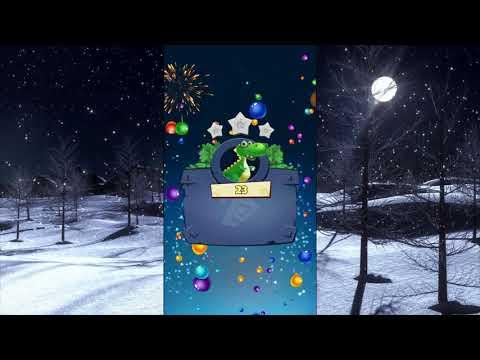 Bubble Shooter#Level 16-30 Игра мультик для детей.#4K