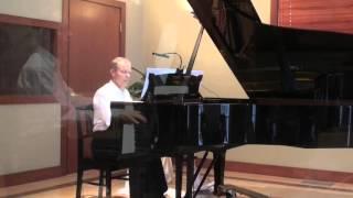 Rachmaninov: Prelude op.23 no.4