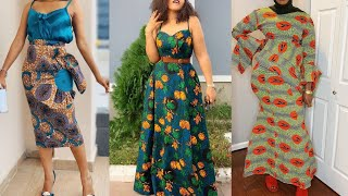 Amazingly Stylish Ankara Styles || 2020 African Fashion Styles || Aso Ebi Styles || Ankara Styles