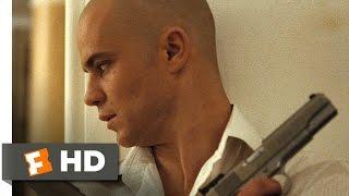 Hitman (2/5) Movie CLIP - Hotel Shootout (2007) HD