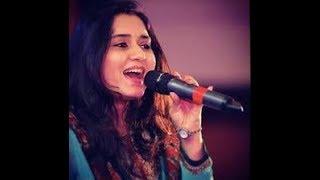 Priya Panchal Live Amu Kennedy Hall