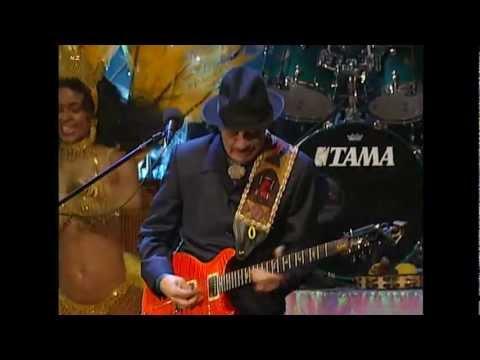 Carlos Santana - ( Da Le ) Yaleo 1999 Live Video HQ
