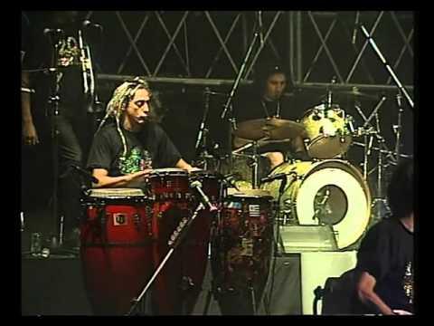 Los Auténticos Decadentes video El murguero - Teatro Coliseo 2006