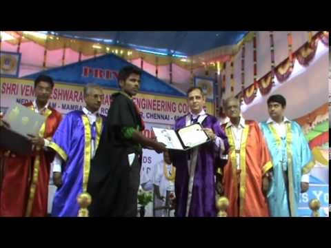 Prince Shri Venkateshwara Padmavathy Engineering College video cover1
