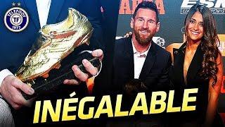 Messi encore Soulier d'or ! - La Quotidienne #559