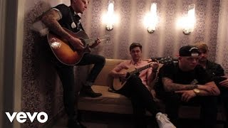 Rixton - Hotel Ceiling (Acoustic)