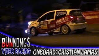 [ONBOARD] Cristian Lamas | Luintra | Rally Ribeira Sacra 2018