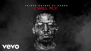 Prince Kaybee - I Will Fly (Visualizer) ft. Sanda
