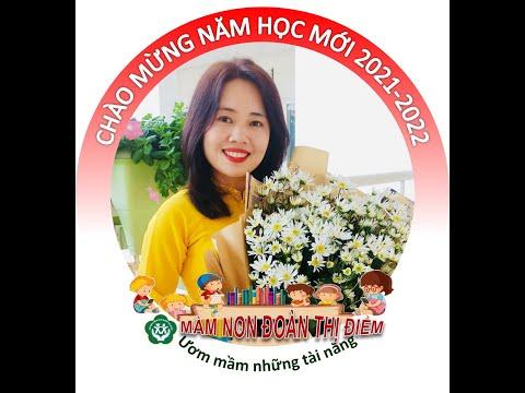 Thêm bớt trong phạm vi 6- Cô Nguyễn Hồng Vân