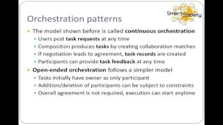 Training Toolkit: Orchestration Manager