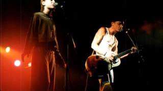 Chris Whitley & Trixie Whitley - Alien - LIVE 1998 - (Dirt Floor European Edition Bonus Track)
