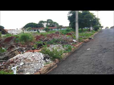 Geografia Urbana, Problemas Urbanos em Assaí-Pr