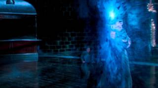 Duel in the Ministry Atrium (Dumbledore Vs. Voldemort)