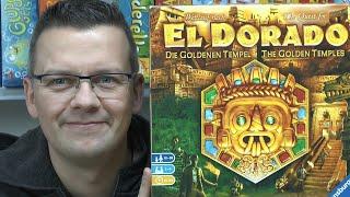 El Dorado - Die Goldenen Tempel (Ravensburger) - Braucht es wirklich eine Fortsetzung?