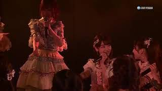 AKB48渡辺麻友、最後の劇場公演