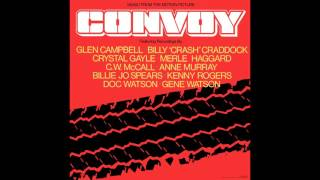 Walk Right Back- Anne Murray (Vinyl Restoration)