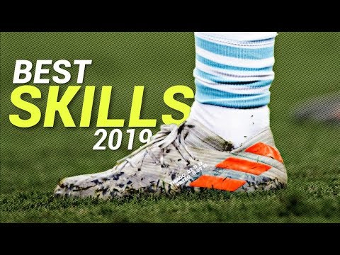 Best Football Skills 2019/20 #12