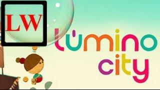 Lumino City: review