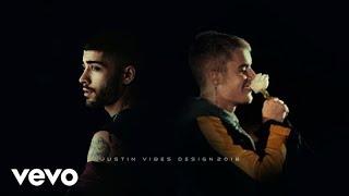 Justin Bieber Ft. ZAYN   No Let Go (NEW SONG 2019)