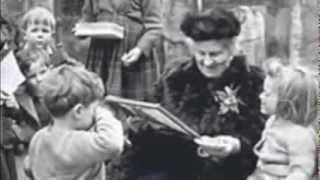 Maria Montessori - An Educational Giant Video