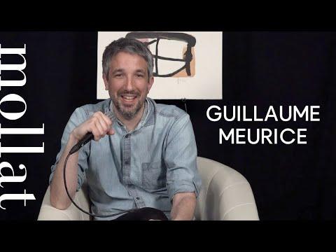 Guillaume Meurice - Le roi n'avait pas ri