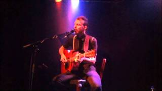 Asaf Avidan Ghost Before the Wall live acoustic  Zappa Club feb fév 2012