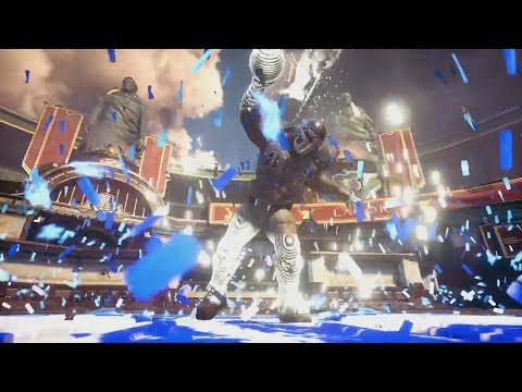 Gears 5 Operation 3 Gridiron Official Launch Trailer!