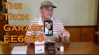 Garage Tech EE6000 Review