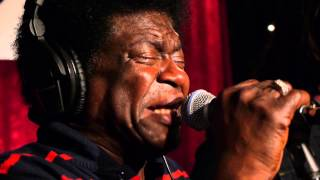 Charles Bradley And The Menahan Street Band   How Long (Live On KEXP)