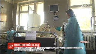 Два місяці під вартою проведе жінка, яка проломила череп 10-річній дівчинці